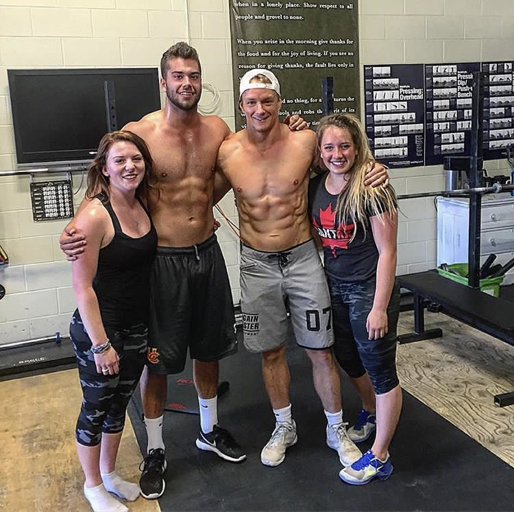 crossfit family